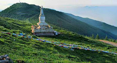 忻州 • 五台山